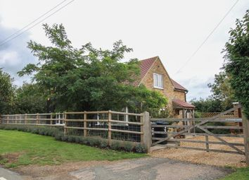 Thumbnail 4 bed cottage for sale in Aldreth Road, Haddenham, Ely