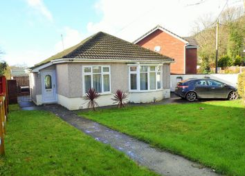 Thumbnail 2 bed bungalow for sale in Drummau Road, Neath, Castell-Nedd Port Talbot