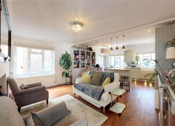 Thumbnail 2 bed terraced house for sale in Nottingham Court, London