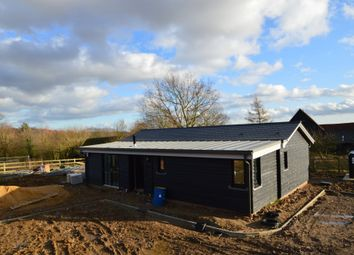 Thumbnail 3 bed detached bungalow for sale in Blackmore End, Braintree, Essex