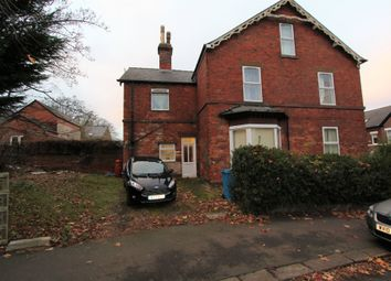 Thumbnail 1 bed flat to rent in Grange Crescent Road, Sheffield