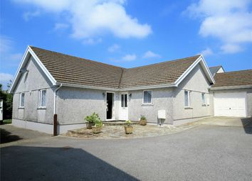 Thumbnail 4 bed detached bungalow for sale in Amelia Close, Probus, Truro, Cornwall