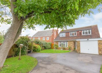 3 bed detached house for sale in Risborough Road, Stoke Mandeville, Aylesbury HP22