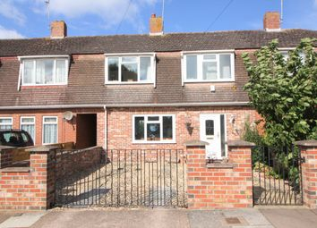 Thumbnail 3 bed semi-detached house for sale in Lower Wear Road, Exeter