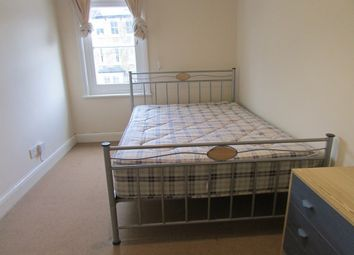 Thumbnail 4 bed flat to rent in Shaftesbury Road, London
