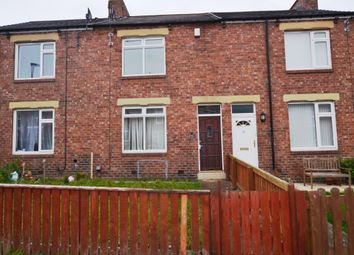 Thumbnail 3 bed terraced house to rent in Ernest Street, Pelton, Chester Le Street