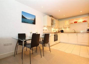Thumbnail 2 bed flat for sale in Sherman Road, Bromley, Kent