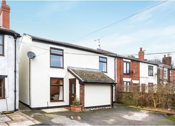 Thumbnail End terrace house for sale in Shaw Street, Riddings, Alfreton