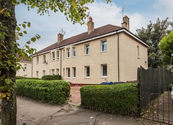 Thumbnail 3 bed flat for sale in 145 Netherhill Road, Paisley