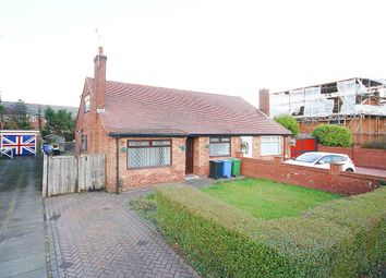 3 bed bungalow for sale in Dorchester Road, Great Sankey, Warrington WA5