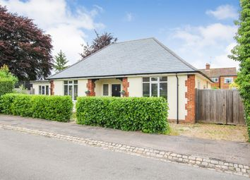 Thumbnail 3 bed bungalow for sale in Manor Road, Tring