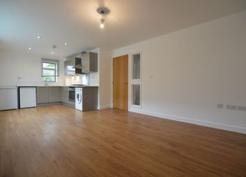Thumbnail 2 bedroom flat to rent in Avenue Road Extension, Clarendon Park