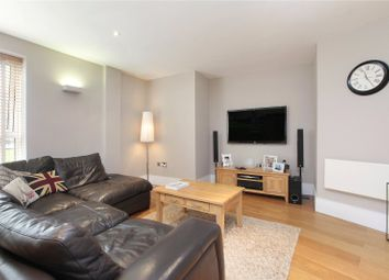 Thumbnail 2 bed flat to rent in Broadbridge Apartments, 17 Union Road, Clapham