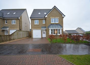 Thumbnail 6 bed detached house for sale in Hayfield Drive, Stewarton, Kilmarnock