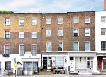 Thumbnail 5 bed terraced house to rent in Upper Montagu Street, London