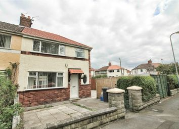 Thumbnail 3 bed semi-detached house for sale in Beach Road, Litherland