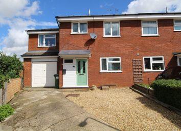 4 bed semi-detached house for sale in Wyness Avenue, Little Brickhill, Milton Keynes MK17