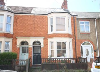 Thumbnail 4 bed terraced house to rent in Forfar Street, Northampton