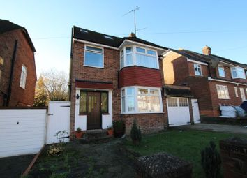 5 bed detached house for sale in Meyrick Avenue, Luton LU1