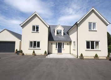 Thumbnail 5 bed detached house for sale in Plough Lane, Kington Langley, Wiltshire