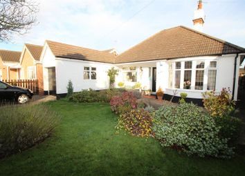 Thumbnail 3 bed detached bungalow for sale in Cator Lane North, Beeston, Nottingham