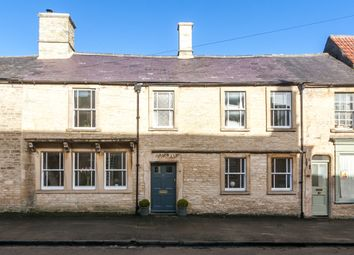 Thumbnail 4 bed terraced house for sale in High Street, Marshfield, Chippenham