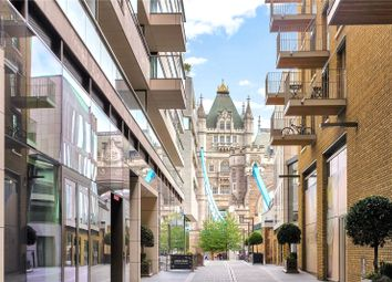 2 bed flat for sale in Tudor House, One Tower Bridge, Duchess Walk, London SE1