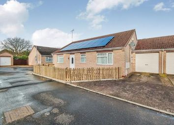 Thumbnail 3 bed bungalow for sale in Dogsthorpe Grove, Dogsthorpe, Peterborough, Cambridgeshire