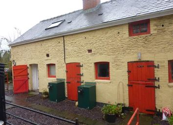 Thumbnail 1 bed cottage to rent in Henfwlch Road, Trevaughan, Carmarthen