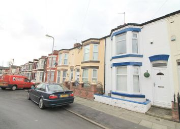 Thumbnail 2 bedroom terraced house to rent in Chelsea Road, Litherland