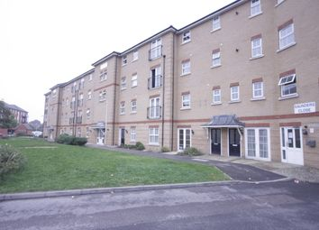 Thumbnail 1 bedroom flat to rent in Saunders Close, Seven Kings