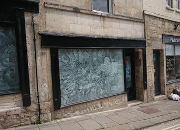Thumbnail Retail premises to let in Taylors Row, Bridge Street, Bradford-On-Avon