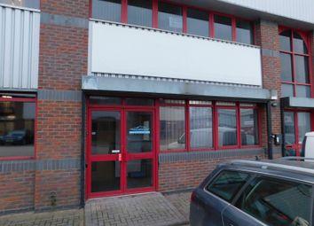 Thumbnail Office to let in Unit 8, Phoenix Business Oark, Aston