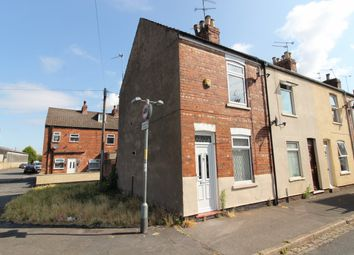 Thumbnail 3 bed end terrace house to rent in Portland Terrace, Gainsborough