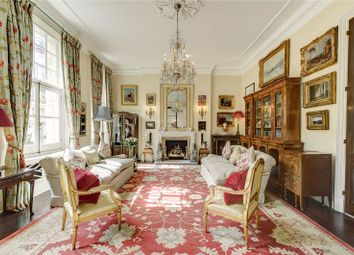 Thumbnail 5 bed flat for sale in Prince Consort Road, South Kensington, London