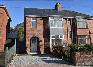 4 bed semi-detached house for sale in Hamlin Lane, Heavitree, Exeter EX1