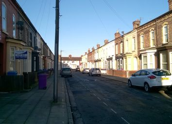 Thumbnail 3 bedroom terraced house to rent in Monastery Road, Anfield