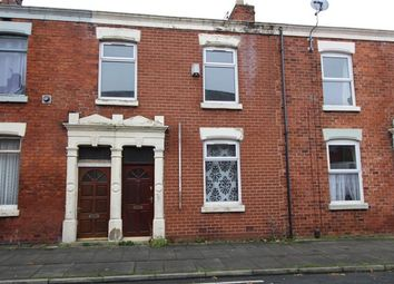 Thumbnail 3 bed property for sale in Fletcher Road, Preston