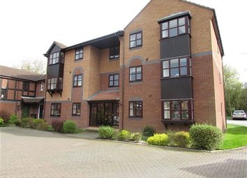 Thumbnail 2 bed flat for sale in Gilderdale Court, Lytham St. Annes