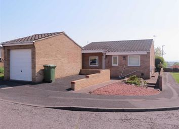 Thumbnail 2 bed detached bungalow for sale in Donridge, Donwell, Washington