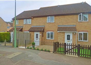 Thumbnail 2 bedroom terraced house for sale in Bildeston, Ipswich, Suffolk