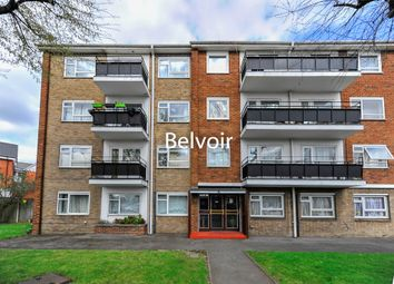 Thumbnail 3 bedroom flat to rent in Cambridge Road, Kingston Upon Thames