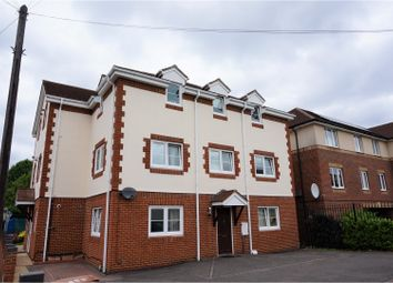 Thumbnail 2 bed flat for sale in 23 Portugal Road, Woking