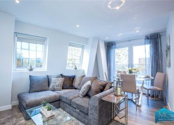Thumbnail 2 bed flat for sale in Dollis Mews, Dollis Park, Finchley Central, London
