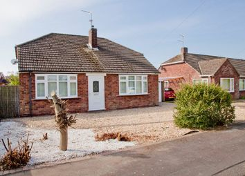 Thumbnail 3 bed bungalow to rent in Sunbeam Avenue, North Hykeham
