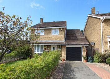 Thumbnail Detached house for sale in Fletcher Avenue, St Leonards-On-Sea, East Sussex