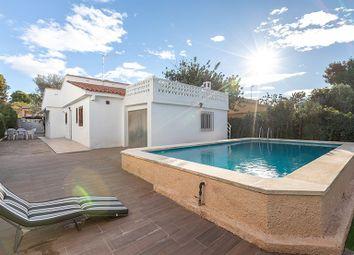 Thumbnail 3 bed villa for sale in Naquera, Valencia, Spain