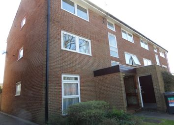 Thumbnail 1 bed flat to rent in Tiddenham Gardens, East Croydon, Surrey