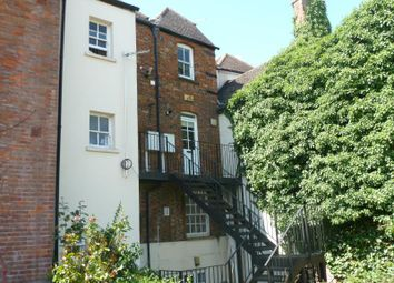 Thumbnail 2 bed flat to rent in Castle Court, Buckingham