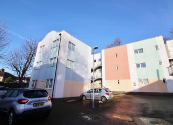 Thumbnail 1 bedroom flat for sale in Yalland Close, Bristol